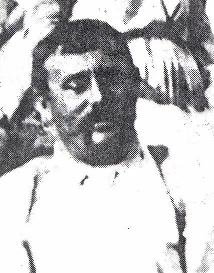 Henry Reich