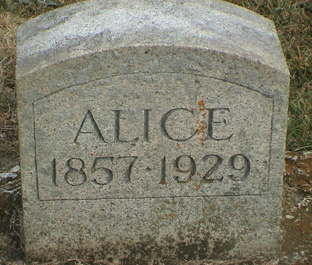 Alice Coffey