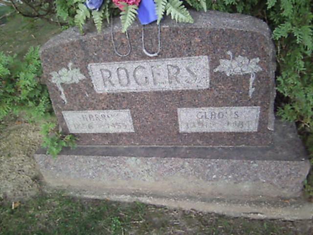 Gladys Rogers