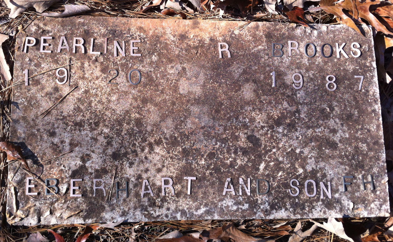 Pearline R. Brooks