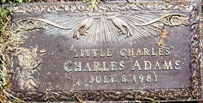 Charles Little Charles Adams