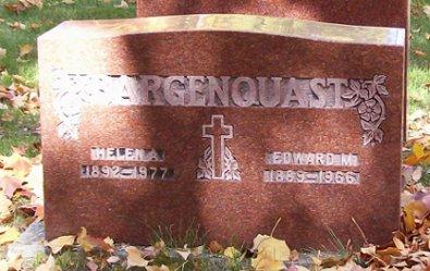 Helena Argenquast