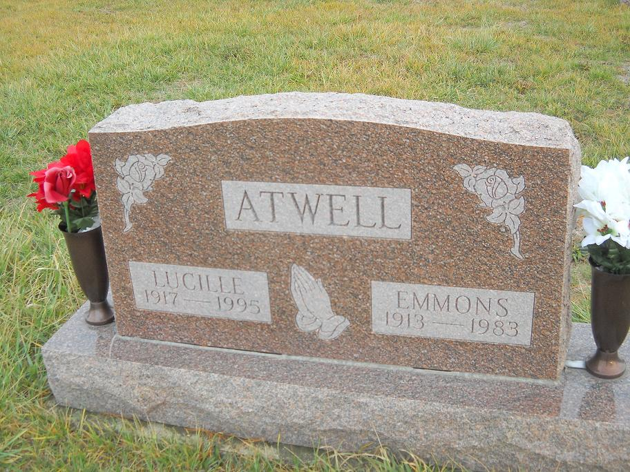 Lucille <i>Parks</i> Atwell