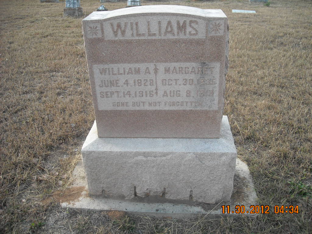William Archibald Williams