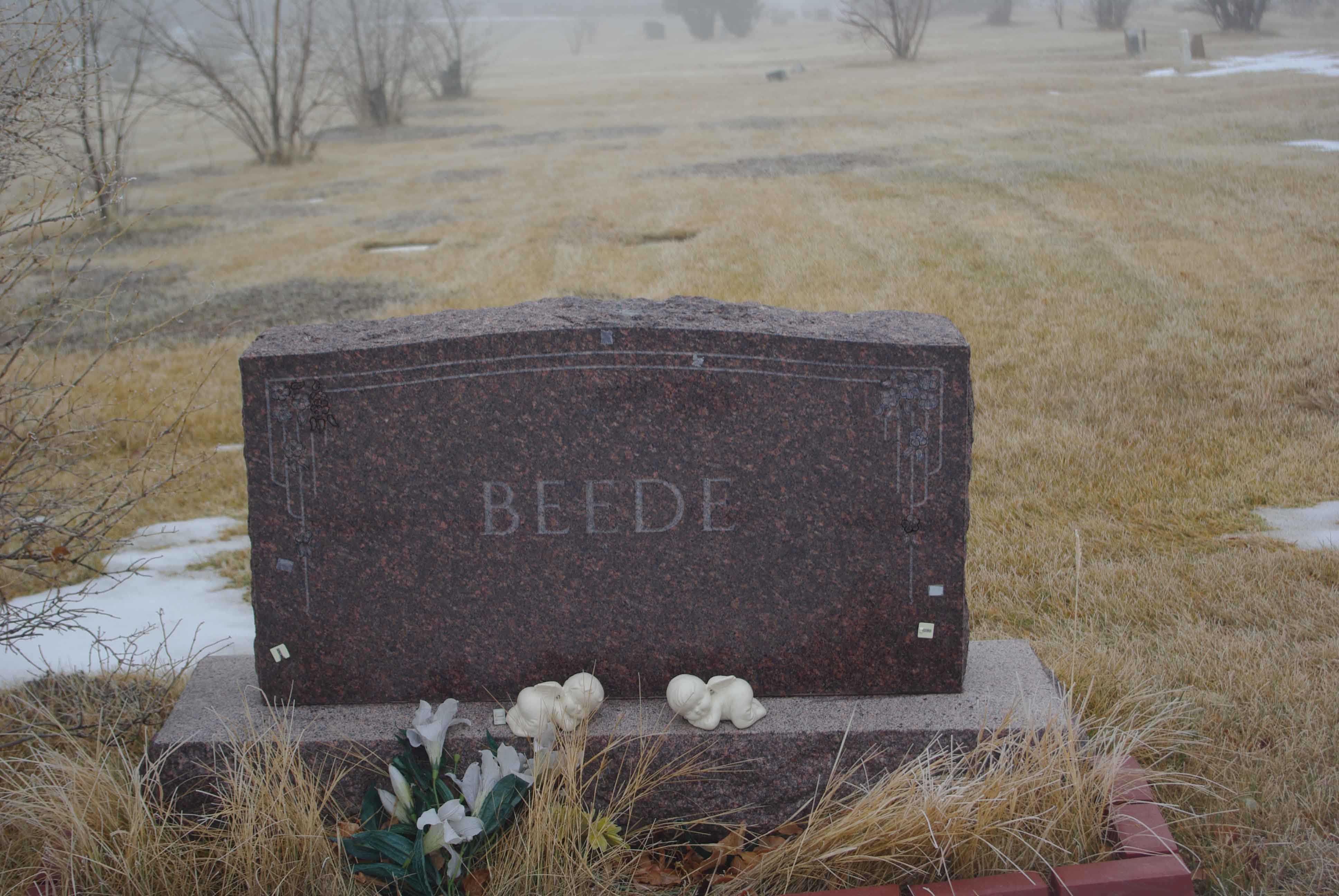 Curtis Iven Beede