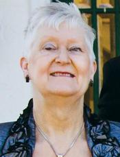 Myrna Gail <i>Johnson</i> Caron