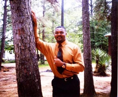 Caesario Michael Brooks 1973 2012 Find A Grave Memorial