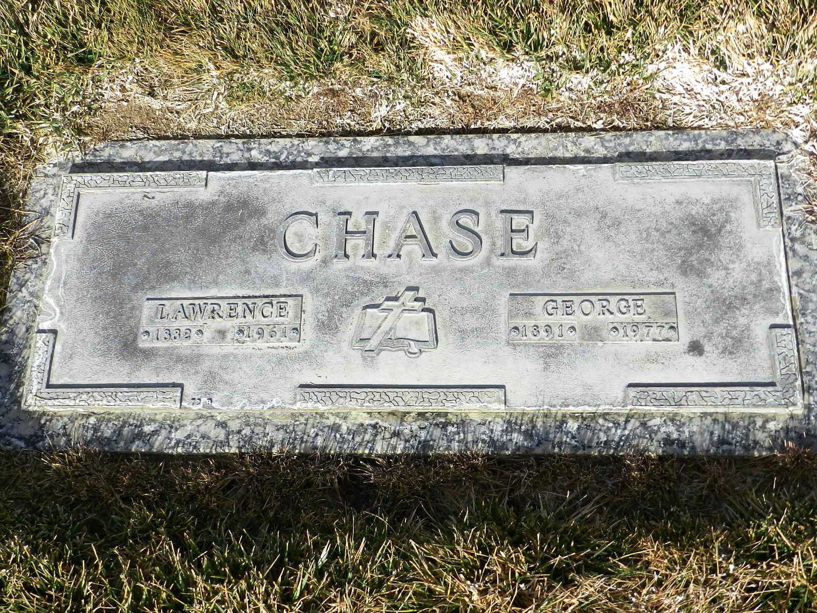Lawrence Chase