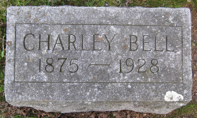 Charles Charley Bell