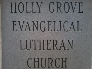 Holly Grove Lutheran Church