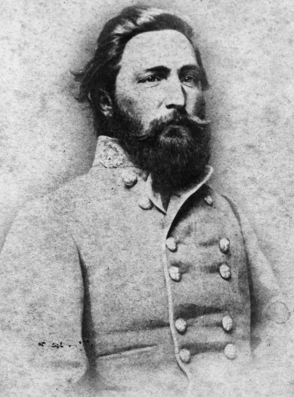 Gen Alfred Holt Colquitt