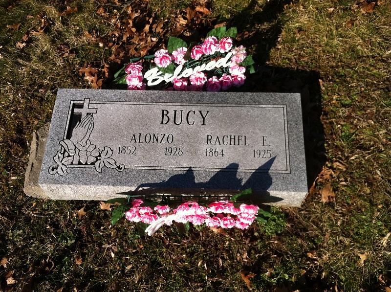 Alonzo Bucy