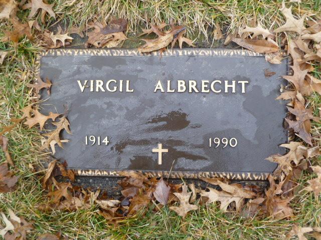 Virgil Albrecht
