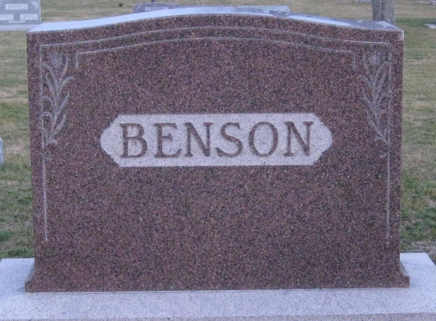 George Benson