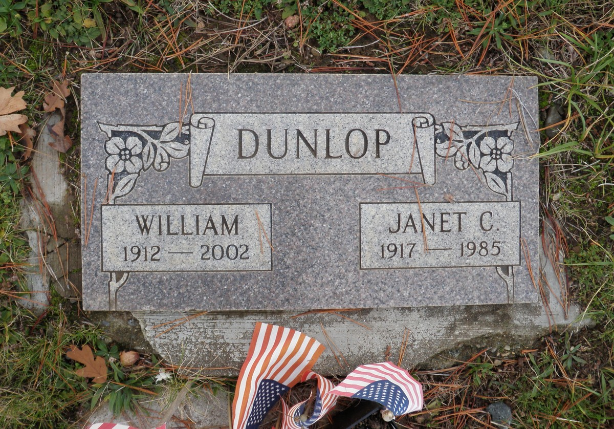 Janet C. Dunlop