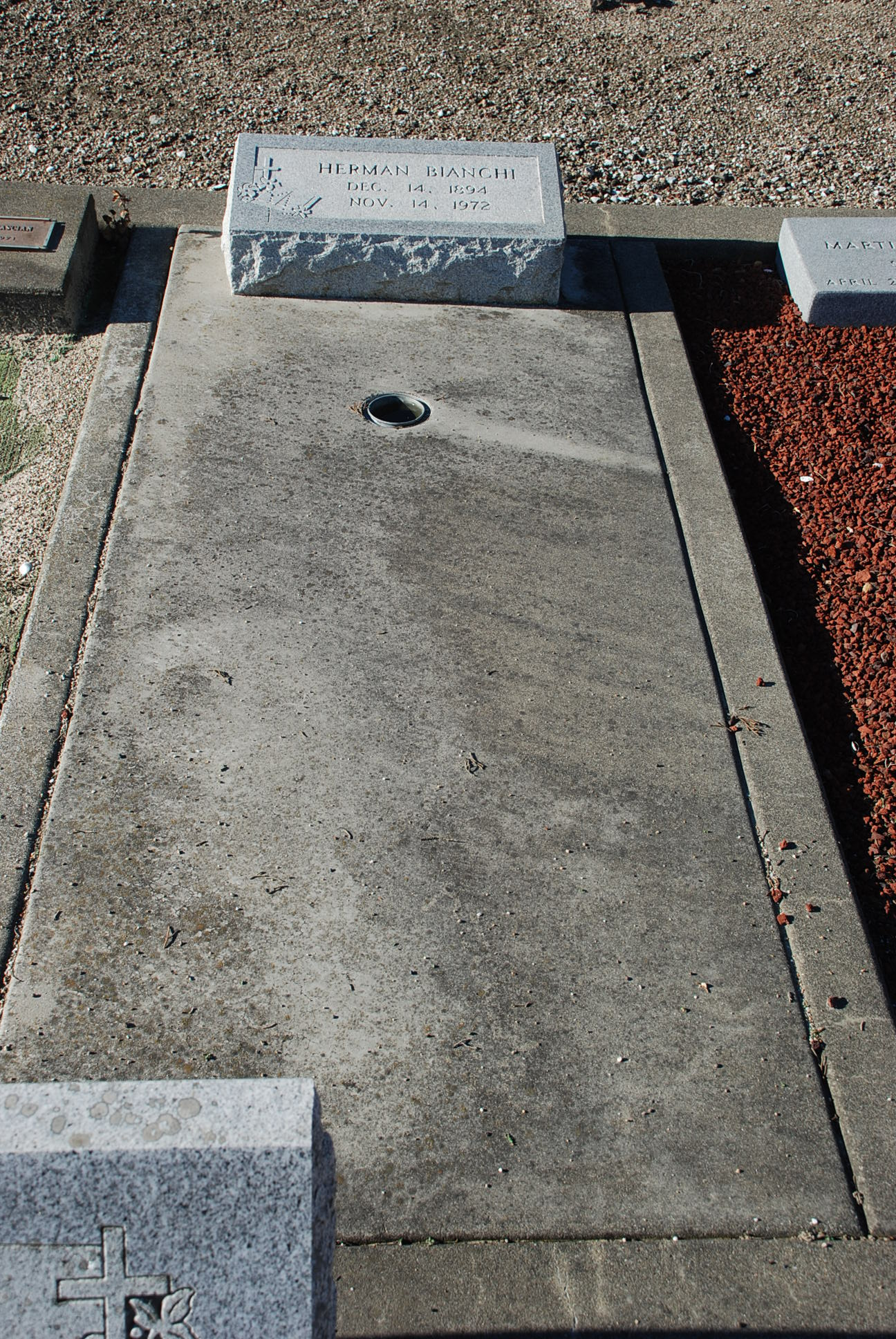 Herman Bianchi (1894-1972) - Find A Grave Memorial