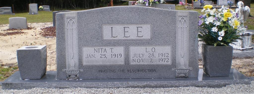 L. O. Lee