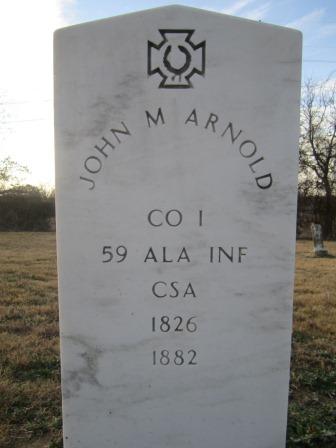 John M. Arnold
