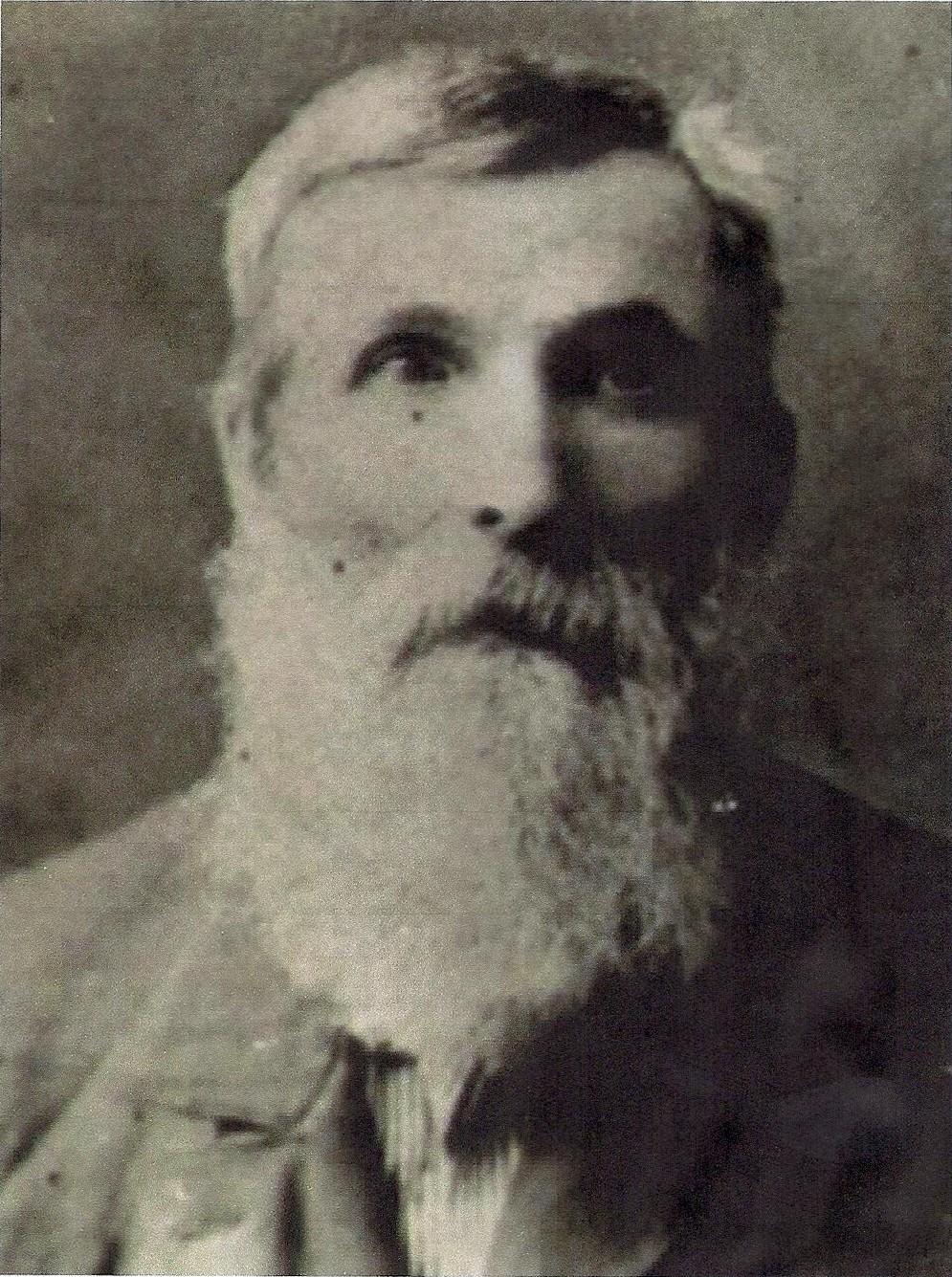 William T Middleton