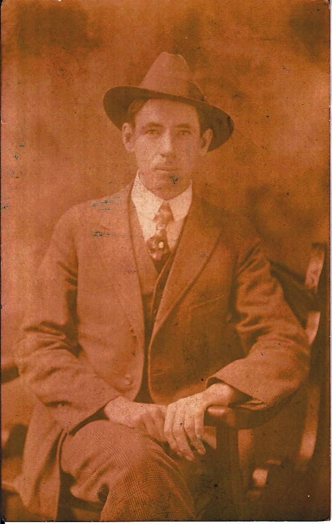 Charles Jackson Charley Manley