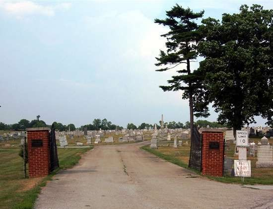 Dutch Tract Cemetery