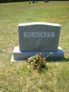 Larry Joseph Blackey