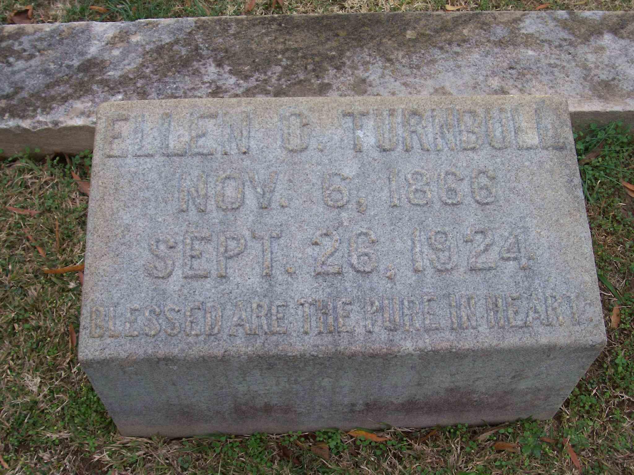 Ellen C. Turnbull