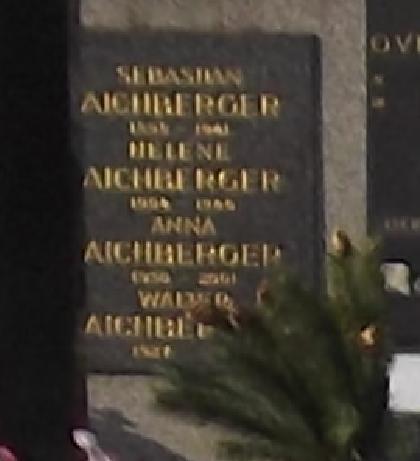 Helene Aichberger