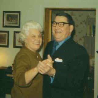 William Clarence Buck Peurifoy, Jr