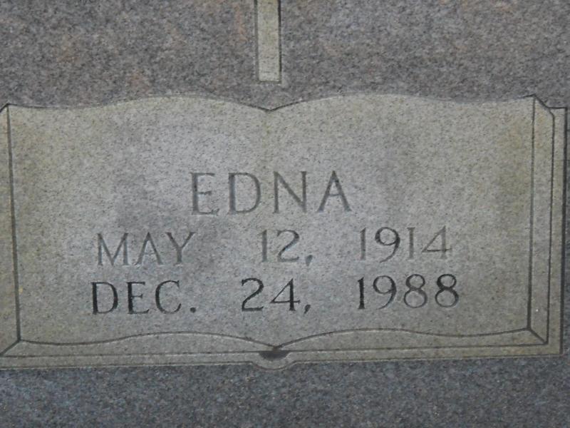 Edna <i>Kerry</i> Basco