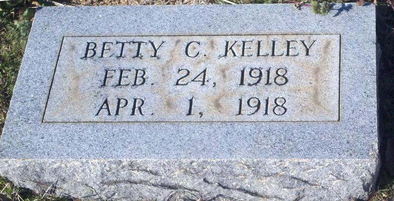 Betty C. Kelley
