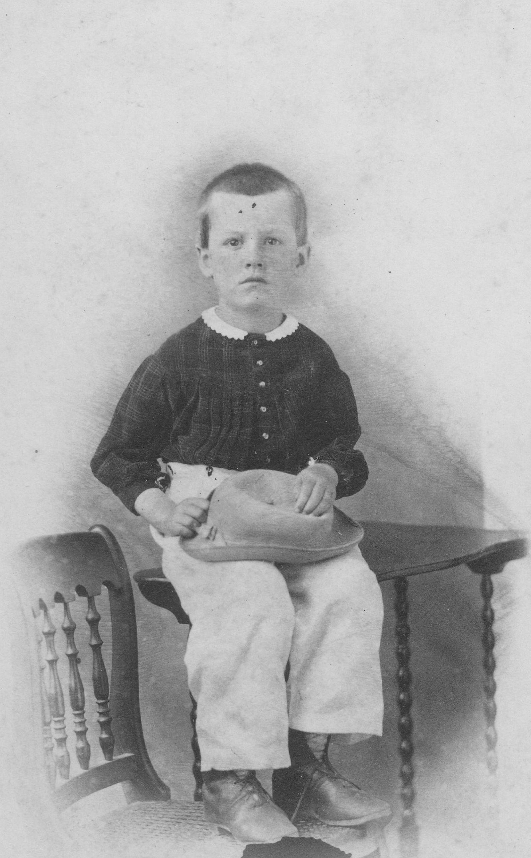 Samuel Lewis Arrington