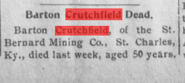 Barton Crutchfield
