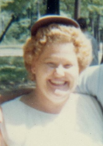 Mary Sami <i>Strickland</i> Gibbons