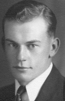 Ernest Ray Lynn