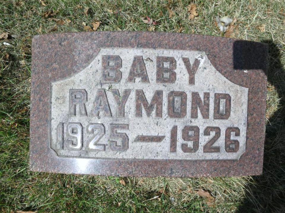 Raymond Theodore Abraham