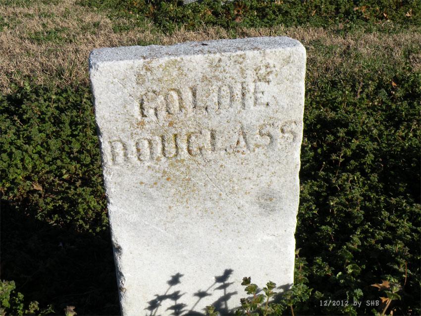 Goldie Douglass