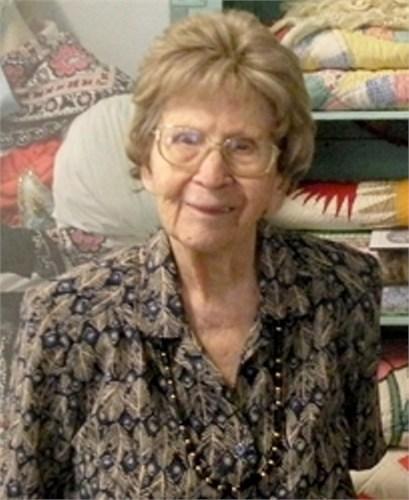 Selma Willie Mae <i>Reichel</i> Eiben