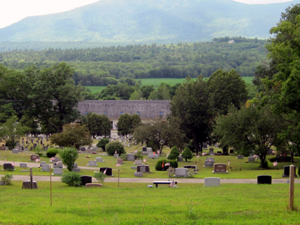 North Conway Cemetery