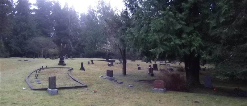 Odd Fellows Cemetery