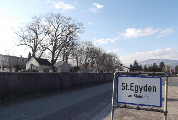 St. Egyden am Steinfeld