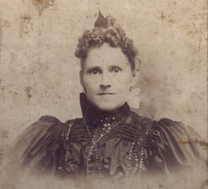 Harriet Adelaide Hattie <i>Abrams</i> Amberman