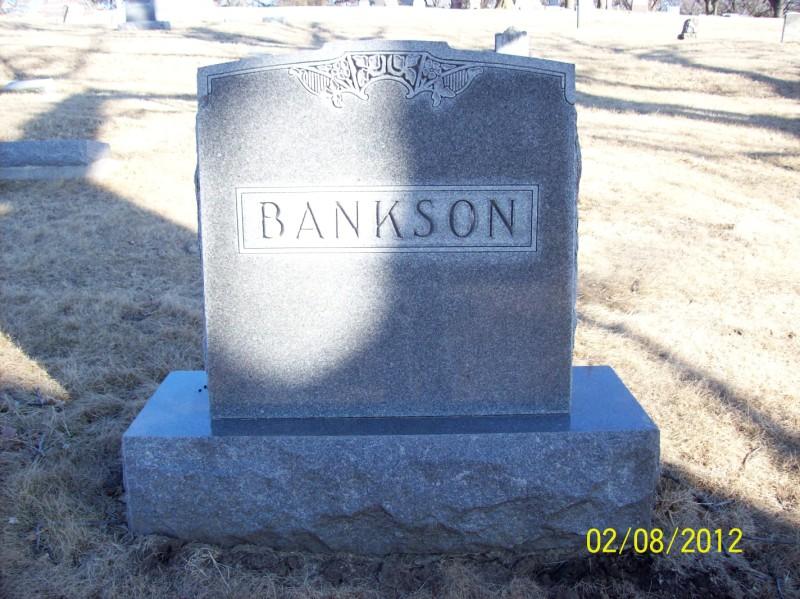 Fred Bankson