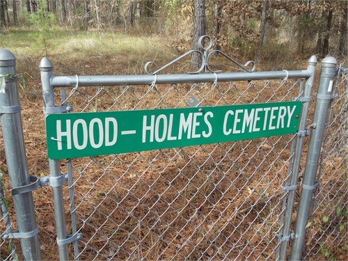 Christiana <i>Harris</i> Hood