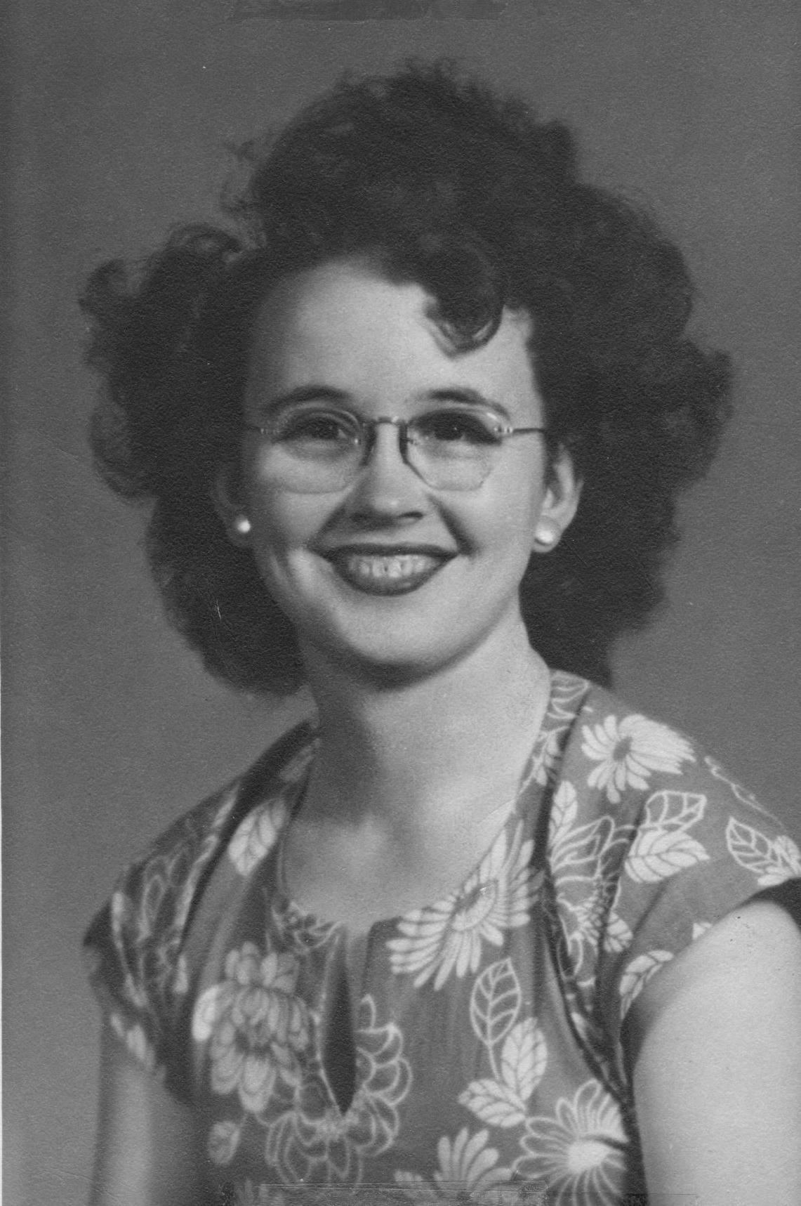 Norma Carlson <i>Woodland</i> Galloway