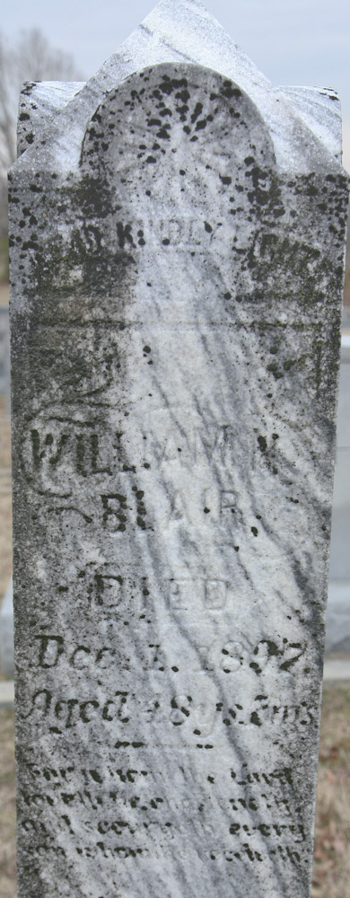 William N. Blair