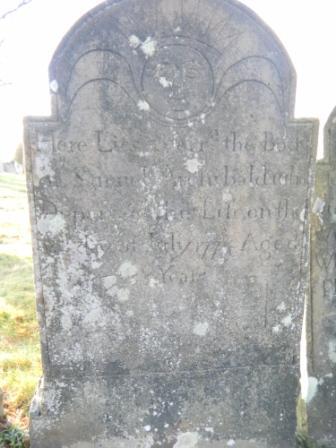 Samuel Archibald