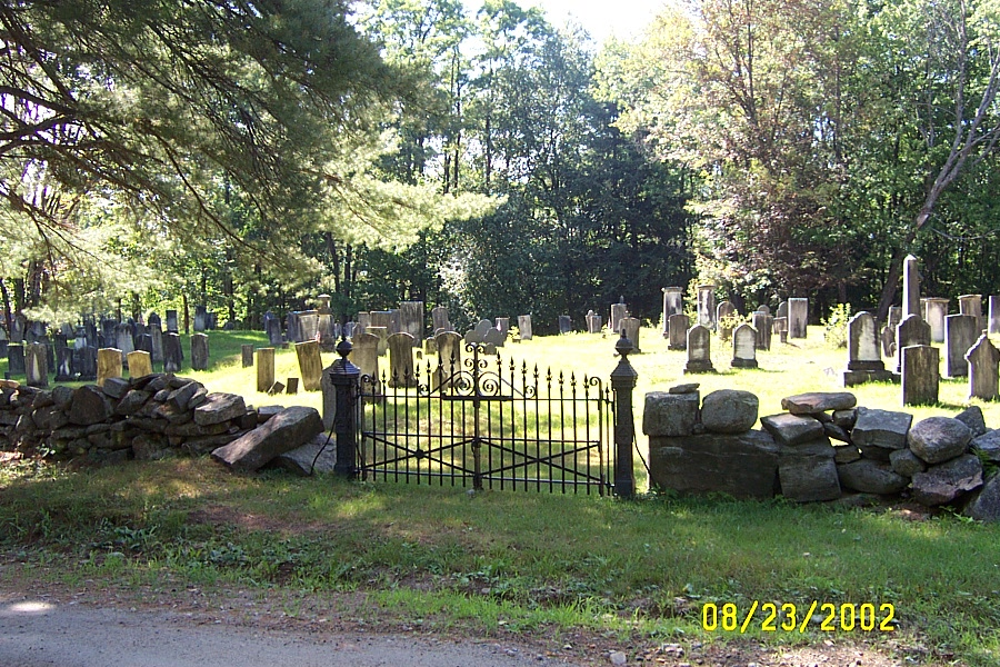 Wiswell Cemetery