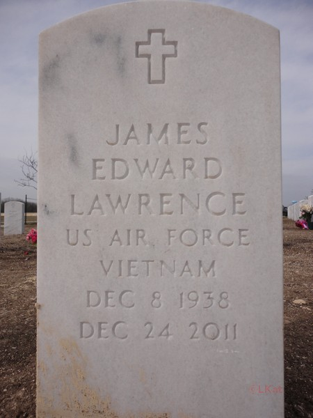 James Edward Lawrence
