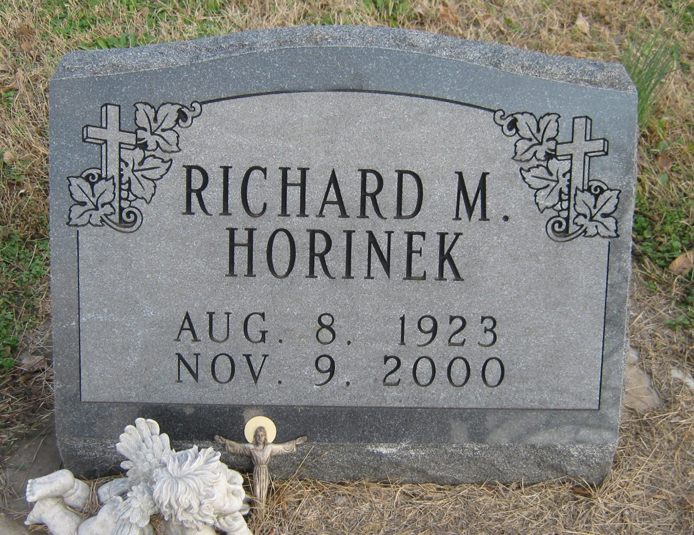 Richard Michael Rick Horinek